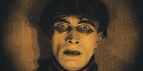 The Cabinet of Dr Caligari tickets