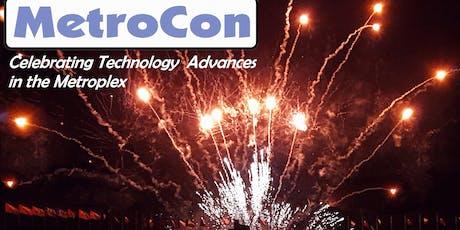 IEEE MetroCon 2019 tickets