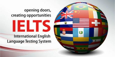 SEMINAR INTRODUCING IELTS tickets