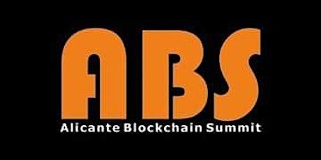 Alicante Blockchain Summit  entradas
