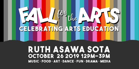 Ruth Asawa SOTA Community Picnic tickets