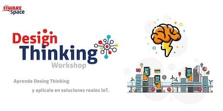Design Thinking Workshop entradas