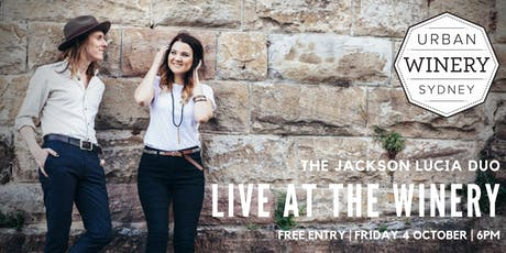 FREE LIVE Performance from Jack and Chi Duo tickets