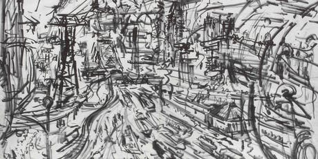 Teachers' Special Preview  of  Trinity Buoy Wharf Drawing Prize 2019 tickets