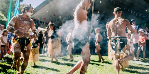 Giingan Cultural Experience Saturday October 12th