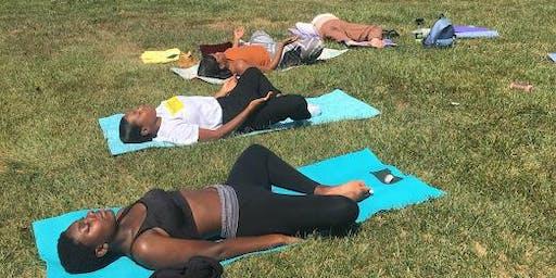 $5riday Yoga