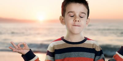 Children's Mindfulness and Emotional Awareness - 6 x Sat afternoon