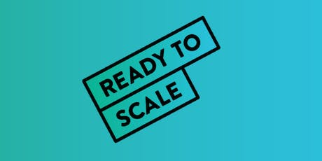 Ready to Scale Community Event tickets