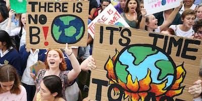 Climate Action Hinckley