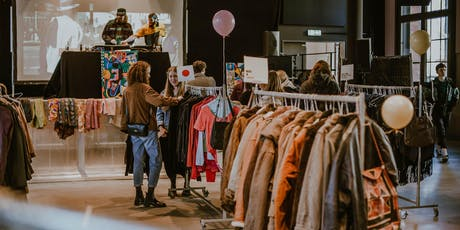 FREE TICKETS: Vintage Kilo Sale • Trier • VinoKilo tickets
