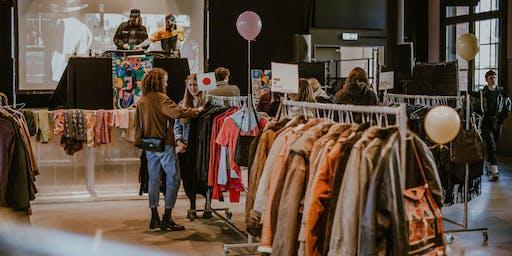 FREE TICKETS: Vintage Kilo Sale • Trier • VinoKilo