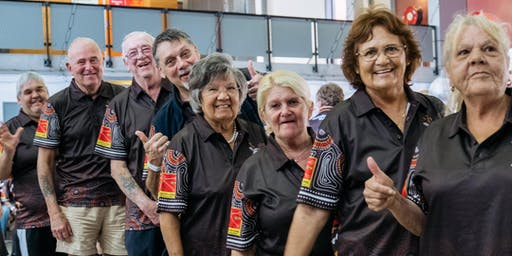 2019 Eora Elders Olympics Luncheon