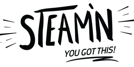 STEAM'N Launch & Kick-Off tickets