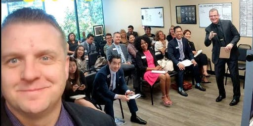 SaiDarA - WFG - Financial Literacy and Business Opportunity Event