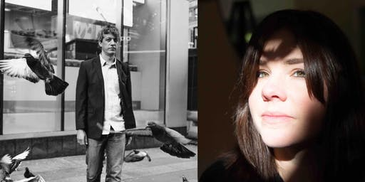 Steve Gunn (USA), Tiny Ruins (NZ), Andrew Tuttle (QLD)