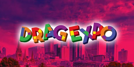 DragExpo 2020 tickets
