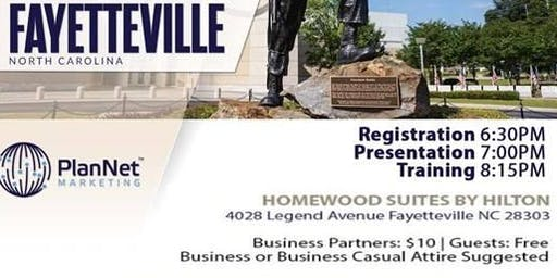 Travel Business Opportunity Conference - Fayetteville NC