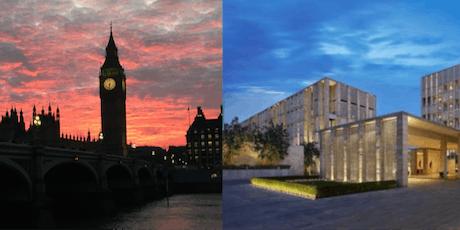 vyn's International AI Lab & R&D Centre Launch | New Delhi tickets