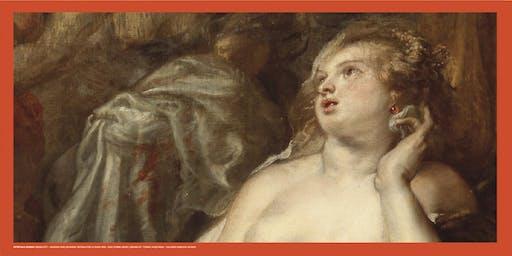 Hércules y Deyanira Obras maestras de las colecciones italianas - Semana del 21 al 27 de octubre