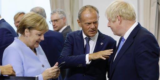 Vejen frem efter Brexit – risici og muligheder
