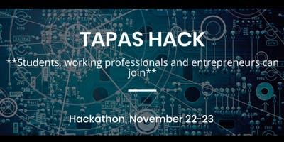 TAPAS Hackathon