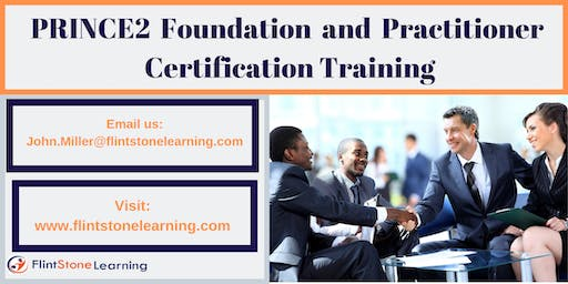 PRINCE2® Foundation and Practitioner Certification in Leicester, England