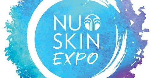 OTG London Nu Skin Product Showcase