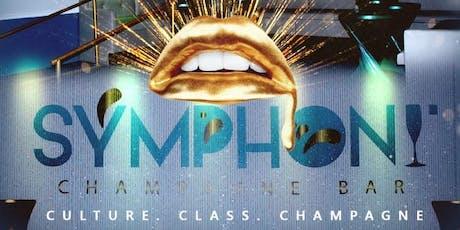 Symphoni On Saturdays tickets