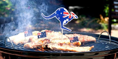 International Education Networking Event - 'Aussie BBQ' tickets