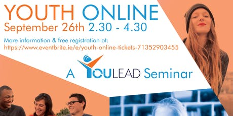 YOUTH ONLINE tickets