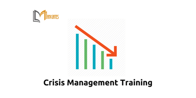 Crisis Management 1 Day Virtual Live Training in Hamburg