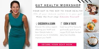 Gut Health Workshop (Sat 2/11)