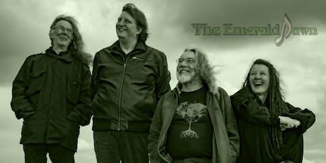 The Emerald Dawn/Carola Baer/Davey Dodds tickets