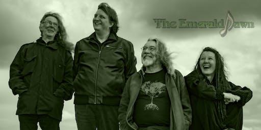 The Emerald Dawn/Carola Baer/Davey Dodds