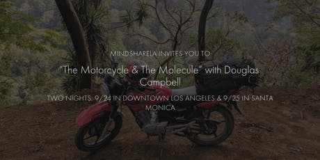 """MindshareLA Presents """"The Motorcycle & The Molecule"""" …and Other Tales tickets"""