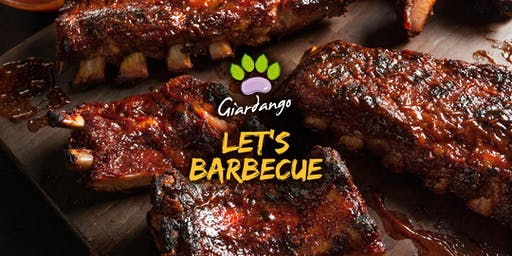 "Corso di cucina a barbecue ""Let's Barbecue"""