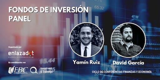 PANEL FONDOS DE INVERSIÓN