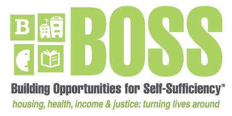 Oakland Community Healing Mini-Grants Opportunity Information Session tickets