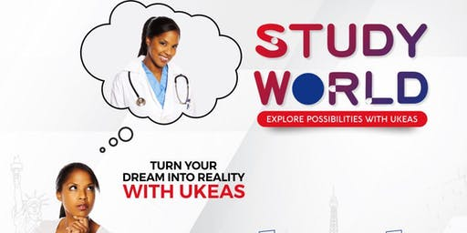 Study World; Turn your study abroad dreams into reality