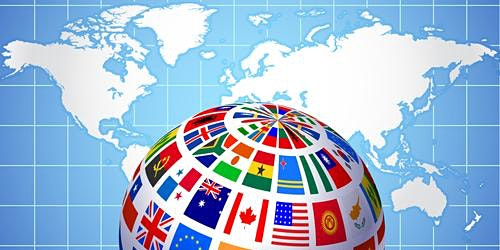 Global Partnership Opportunity