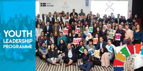 UNDP's Youth Leadership Programme Social Innovation Majlis tickets