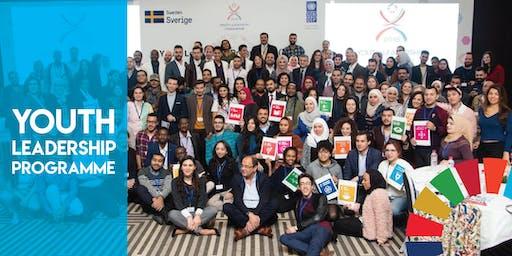UNDP's Youth Leadership Programme Social Innovation Majlis