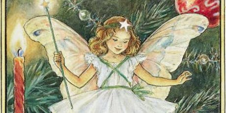 A Fairy Merry Christmas at Ryton Pools Country Park tickets