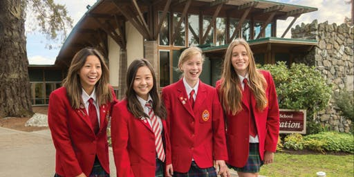 Schooling in Canada - All Girls' Independent School
