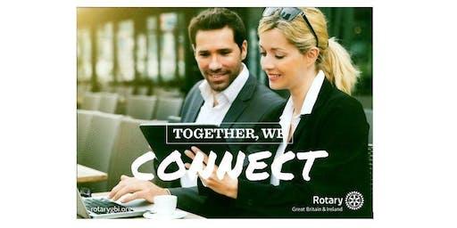 Rotary Club of Twickenham Breakfast Meeting