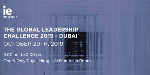 The Global Leadership Challenge 2019 - Dubai