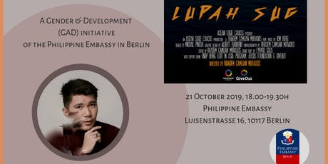 Lupah Sug: Free screening and discussion about Queer Muslims in the Philippines biglietti