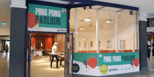 Ping Pong club FREE
