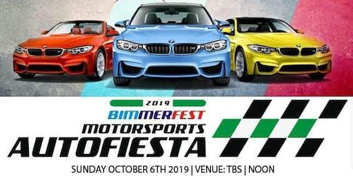 Bimmerfest x Motorsports Autofiesta #BimmerfestNG2019 - Xtreme Xperience