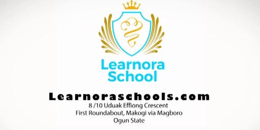 The Learnora Schools Open House { Meeting The Parents}